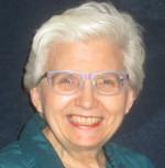 Ruth Marlene Friesen